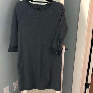 Gap Gray Dress
